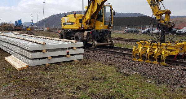 Saarhafen Saarlouis/Dillingen stärken